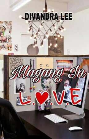Magang In Love by divandralee
