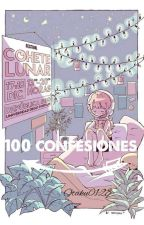 100 confeciones by Otaku0128