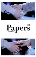 Papers | Eunhae by Fllawlless