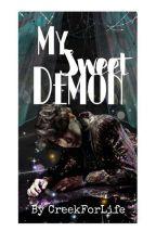 My Sweet Demon//Min Yoongi by Creekforlife