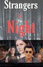 Stranger In The Night by MRuth832