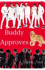 Buddy Approves (BTS/Block B Fanfic) by tiffany_frias