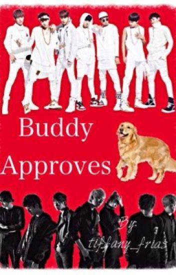 Buddy Approves (BTS/Block B Fanfic) - #Jimin Got No Jams