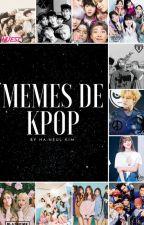 Memes de kpop by kim937181