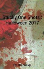 Stucky One Shots : Halloween 2017 by 107bucky