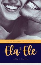 Ela & Ele by Shakelice