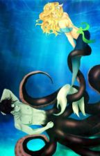 My good little mermaid by BriSavage