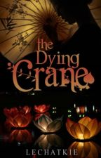 The Dying Crane by LeChatKie