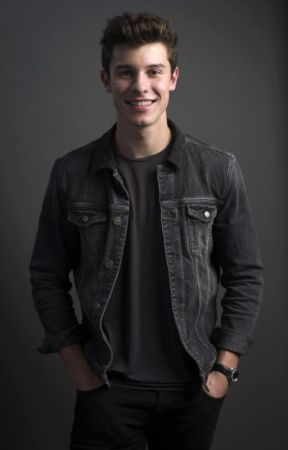 Ever Since New York (A Shawn Mendes and Charlie Puth romance) by puthpassion