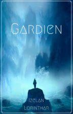 Gardien by IzelanLorinthar