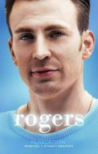 Rogers by felipapatrice