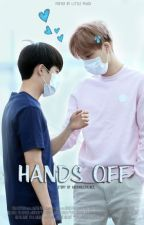 [Trad] Hands Off // KaiSoo by little-peach