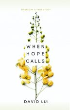 When Hope Calls: A Human Trafficking Story by David_el