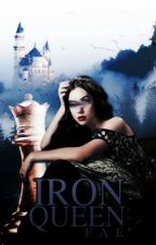 Iron Queen | On Hold Temporarily by bibliophilic-