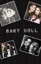 Baby Doll by emenewiwj