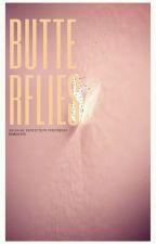 Butterflies by AomineRin1410