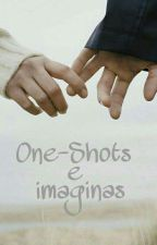 ♤Kpop♤ ♡One-Shots e Imaginas♡ by SchkyBenson