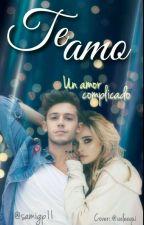 Te amo (MAMBAR) by samigp11