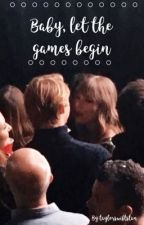 Baby, let the games begin | Taylor + Joe One shots  by taylorswiftstan