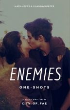 Enemies: One-shots by city_of_fae