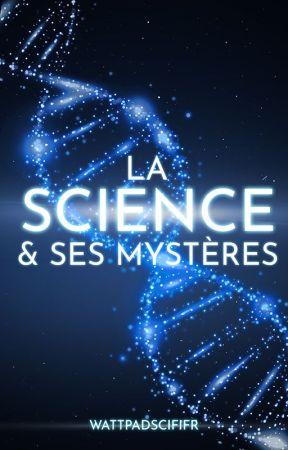 La Science et ses mystères by ScienceFictionFr