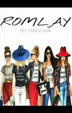 ROMLAY by DINIVONA