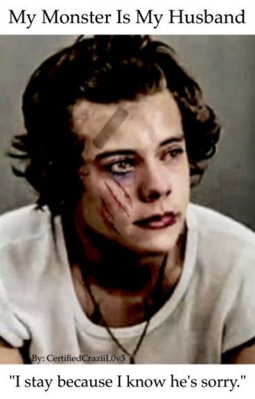 My Monster Is My Husband (Gryles / Stylinson Fanfic) {BoyxBoy}