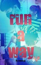 Runaway by yuwiuee