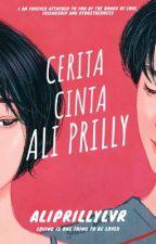 Cerita cinta ali prilly by aliprillylv
