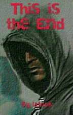 The End Is Here by latnok