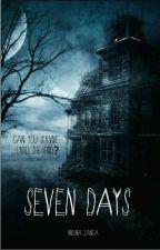 Seven days by milunaz01
