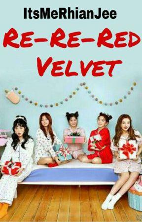 Re-Re-RED VELVET [RED VELVET Profiles] - Red Velvet Seulgi - Wattpad