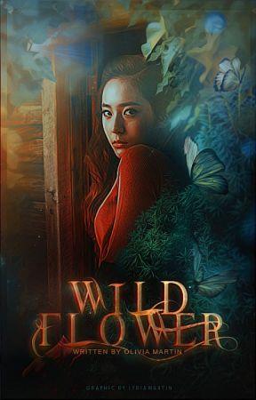 Wildflower ↠ Peter Parker by Iydiamartin