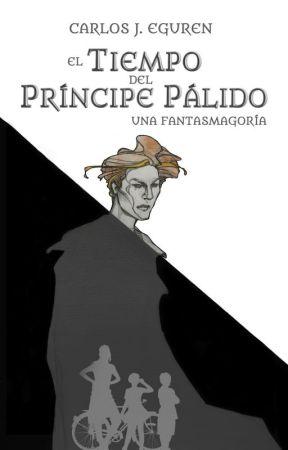 El Tiempo del Príncipe Pálido by Carlos_J_Eguren