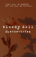 bloody doll [Taekook] by patheticfan