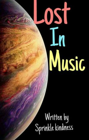 Lost In Music  by KITKAT_CHOCOCITY