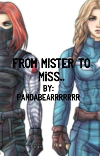 From mister to miss