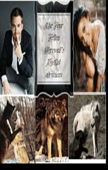The Four Fallen Werewolf's Series