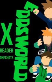 Eddsworld Tom X Dragon Reader