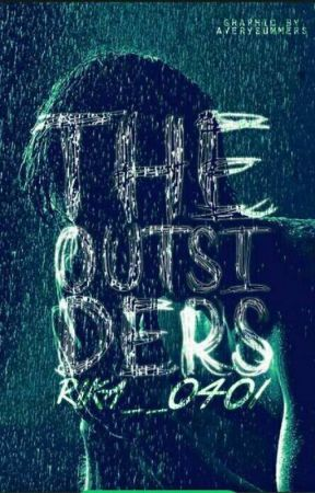 The Outsiders by rika__0401