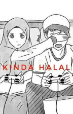 KINDA HALAL by spiritual_gangsterr