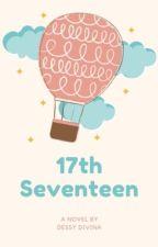 17th Seventeen by deasyducks