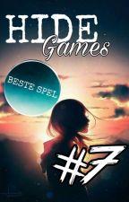 HIDE #7 [Bezig by IrisTheDonut
