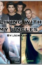 living with my uncle's (one direction spanking stories) *ON HOLD* by jemmar11