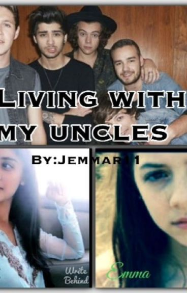 living with my uncle's (one direction spanking stories) *ON HOLD*