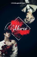 Moroi [YoonKook +18] by MintSugaIceCream