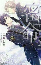 Mitsumei  مترجمة  by Manga_BL