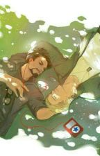 Runaway [Stony & IronStrange Post-Civil War AU] by Mystradeislife