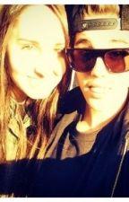 Being Justin Bieber's Sister by emblem12