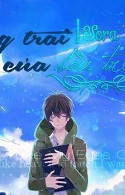 Chàng trai của bầu trời - Sora